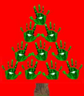 Disegni E Lavoretti Di Natale Per Bambini.Lavoretti Di Natale Bellissimi Lavoretti Di Natale Per Bambini