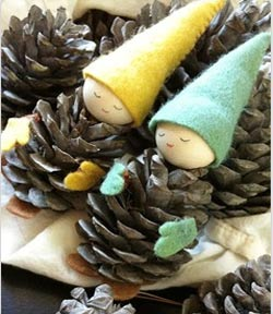 Lavoretti Di Natale Per Adulti.Lavoretti Di Natale Bellissimi Lavoretti Di Natale Per Bambini